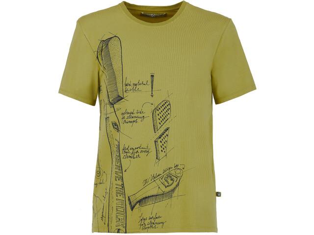 E9 M's Preserve T-Shirt pistachio
